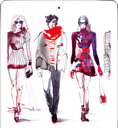 fashionORBIT